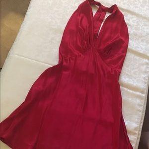 ♥️ VS Vintage Lace Lingerie Dress ♥️